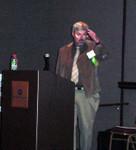 Denis Kazelas GIS & GPS Science Specialist