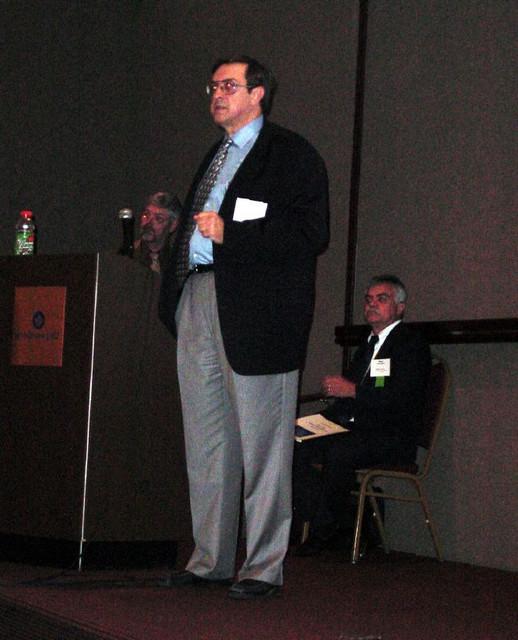 Edward Gorny GIS & GPS Tech Specialist